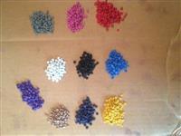 محصولات و مواد اولیه پلاستیک