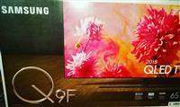 QLED SAMSUNG 65 QE65Q9FN 4K QLED SMART TV