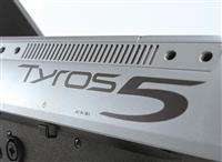 The Yamaha Tyros5-76/PS 4/Korg SV-1 73-Key