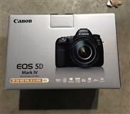 canon eos 5d mark iv new