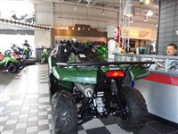2018 Kawasaki Brute Force 750 EFI 4x4 CLEARANCE