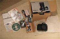 Selling Canon 5D Mark III/Canon 5D Mark II 24-105