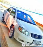 Toyota Corolla -2003