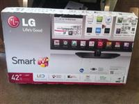 42 INCH LG SMART LED TV