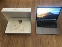 Macbook Pro 13 i5 8GB RAM 256GB SSD Space Grey