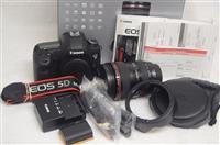Canon 5D mark IV / mark III / 5D mark II / 7D mark