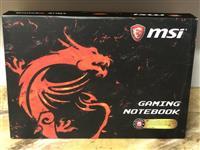 MSI GE72MVR Apache Pro GeForce GTX 1070 - 17.3 i7