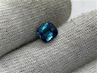 Blue tourmaline from Afghanistan  For sale