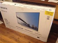 Sony 65 inch Smart 3D ULTRA SLIM ANDROID TV