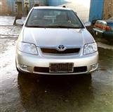 Toyota Corolla XL.i -04 Urgent sell