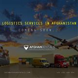 Logistics services in Kabul, Afghanistan