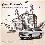 Car Rentals - Hire Most Affordable Car in Kabul