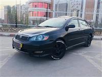 فروش عاجل - Toyota Corolla