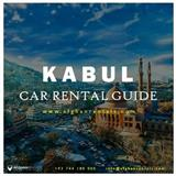 Kabul Car Rental Guide