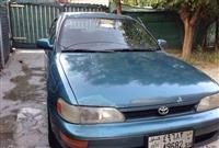 Toyota Crolla 1995