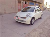 Nissan March / Micra