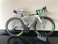 Pinarello Moviestar Edition Dogma 60.1 Bike