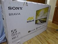Sony Bravia 55 inches 4K 3D Smart Android HD tv