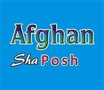Afghan sha posh
