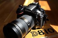 Nikon D810 / D800 / D700 / D750 / D4S / D4/ Nikon