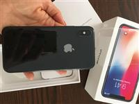 For sell Apple iPhone X - 64GB 256GB