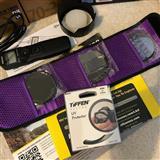 Nikon D D7500 20.9MP Digital SLR Camera - Black