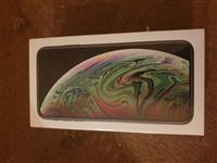 NEW Apple iPhone XS Max 64GB Space Gray Verizon Un