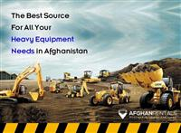 The Best Source For All Your Heavy Equipment Needs