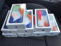 New iphone x 256gb brand new original