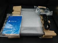 ! Sony PlayStation 4 1TB Slim PS4 wPower & HDMI