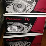 Pioneer DJ Limited Edition NXS2-W Flagship Profess