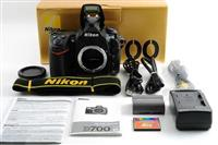 Best Offers - Nikon D3X, Nikon D3S, Nikon D800