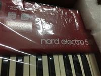 Nord Electro 5D 61 key