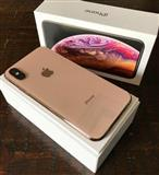 authentic iPhone XS MAX GOLD unlocked