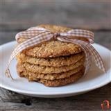 Heathy cookies