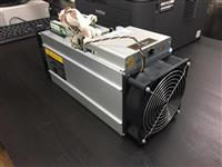 Bitmain Antminer S9 14TH/s Bitcoin Miner + PSU