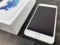 Apple iPhone 6s Plus 32GB Silver Unlocked
