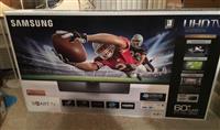Samsung 60 inch 4k ultra TV