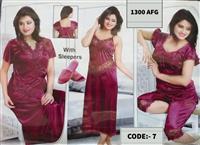 لباس های پنجابی و لباس خواب