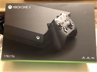 Xbox One X/Xbox One S/Xbox One