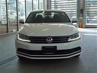 2017 Volkswagen Jetta 1.4 TSI > UCES MOTORS
