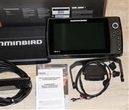 """Humminbird Helix 10 CHIRP MEGA SI GPS"