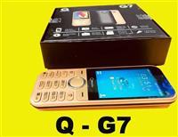 Q-Mobile حالا در افغانستان