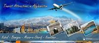 Tours and Travel services in Afghanistan