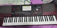 Keyboard brand new Korg PA 1000