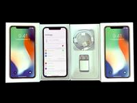 Original Brand New Apple iPhone X 256GB