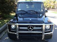 ercedes-Benz G63 AMG for sale