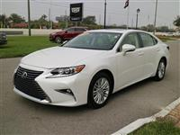 Looking to Sell my 2016 LEXUS ES 350 CARFAX One-Ow