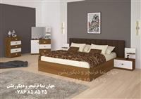 تخت خواب مدل اروپین