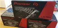 Dj Set Pioneer Djm750 Xdj700